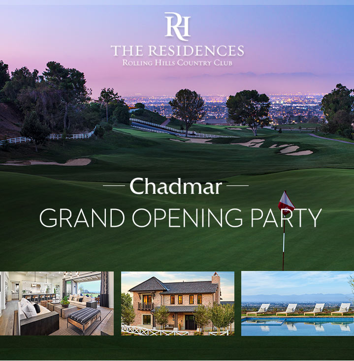 The Residences Rolling Hills Country Club